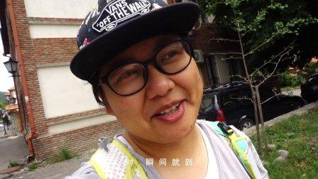 【大白 迷你Vlog 】姆茨赫塔生命支柱大教堂 066