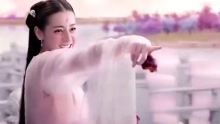 我在当正版《红昭愿》遇见古装美女, 赵丽颖热巴
