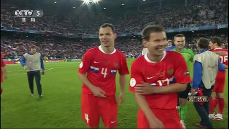 世界杯王牌对王牌:阿金费耶夫VS萨赫拉维
