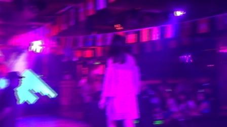 惠州幕色酒吧-模特美女-魅力时尚走秀-现场