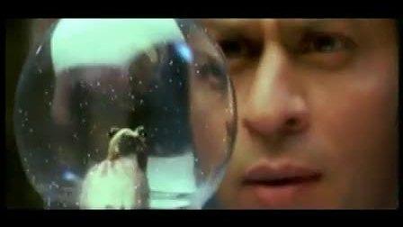 最浪漫的约会:印度电影《再生缘》插曲