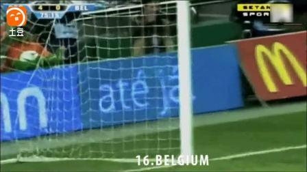 一次看个够, C罗国家队二十大进球, 多少人因为C罗而爱上足球