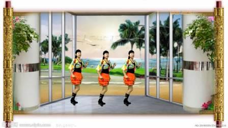 点击观看《高安欣悦广场舞 36步步子舞 能健身的广场舞》