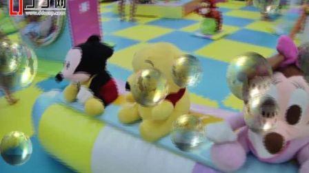 丁丁母婴——上海爱乐游室内儿童乐园