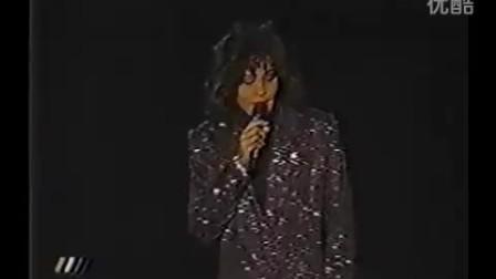 惠特尼·休斯顿智利演唱会 Whitney Houston - Live in Chile 1994