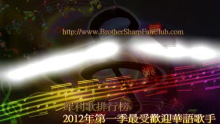 2012mama音乐盛典王力宏 –