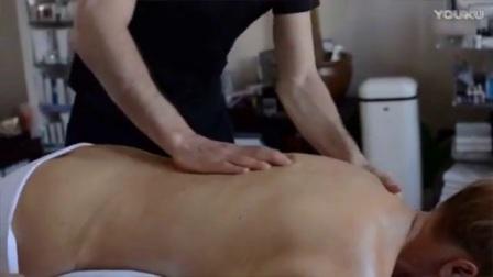 欧美-实拍:男技师给美女的按摩全过程_标清