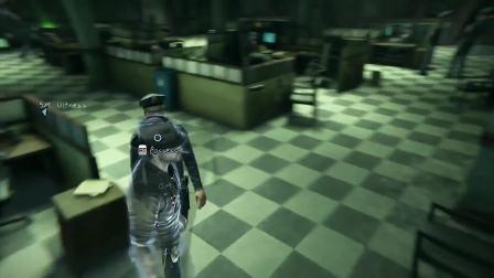 转载《谋杀:灵魂嫌疑犯》Xbox360全英文流程720P(Part 6)