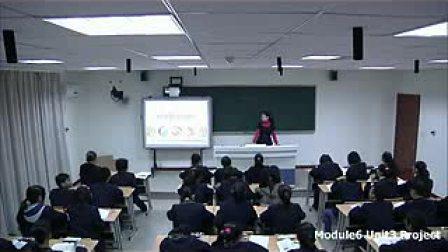 高二英语优质课视频实录《Module 6 Unit 2 Project》牛津译林版_褚老师(1)