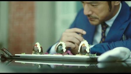 美女厨师收到1123客人点单,没想到菜单上只有一