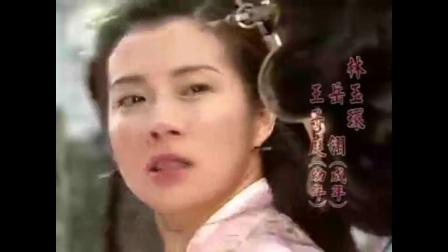 《青龙好汉》主题曲《人间有勇者》—宋逸民、韩瑜演唱