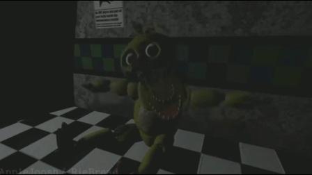 玩具熊的五夜后宫搞笑动画(2)