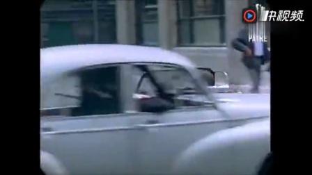【珍贵老视频】1967年,伦敦街拍。