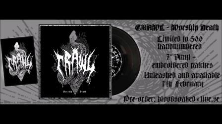 Crawl- Worship Death(1)