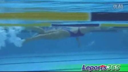 我在韩国美女自由泳欣赏截了一段小视频