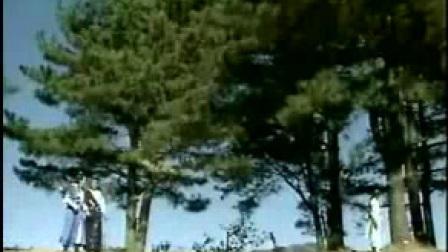 我在《中原镖局》搞笑片段截了一段小视频