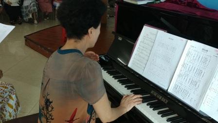 陈老师音乐教程课