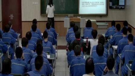 人教版高中生物必修2 遗传与进化《DNA的复制》(高中生物教师参赛获奖课例教学视频)