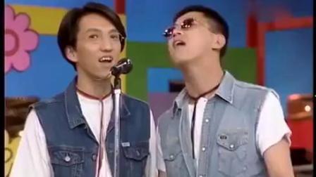 龍兄虎弟音樂教室 來賓:劉福助、優客李林、潘