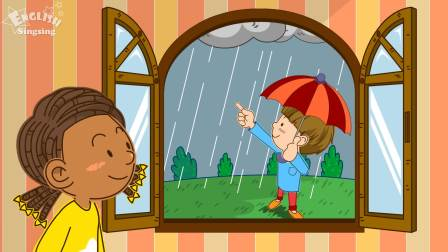 Theme 29. Weather song - How's the weather - ESL Song & Story