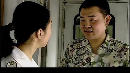 與青春有關的日子,吳胖子補票調侃列車長,沒有臥鋪寧愿站回北京