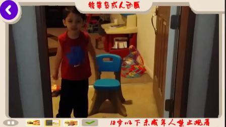 搞笑儿童视频太搞笑万圣节视频