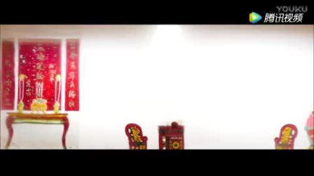 天门皮影戏狮子楼