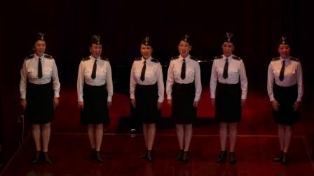 北京俄罗斯文化中心   女声小合唱《山楂树》