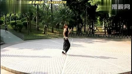 凤凰香香广场舞女汉子