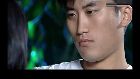 刘英晚上打个手电筒来找赵玉田,两个人田园约会
