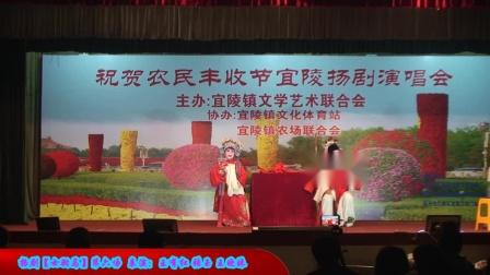 扬剧演唱会:宜陵镇扬剧协会2018