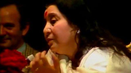 1985-0831 Public Program Raksha Bhandan Seminar Lo