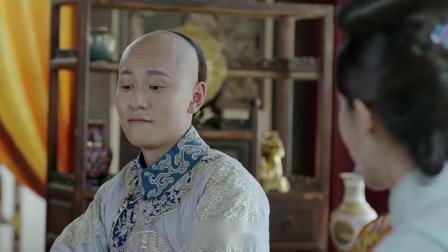 龙珠传奇:百姓旱灾连连吃不饱饭,皇帝却拿着烤鸭讨好易欢,知道真相后却令人唏嘘不已