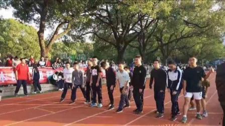 长沙市第一中学第十七届体育运动会1719班掠影