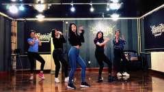 北京知名街舞教室-零基础学街舞-北京街舞培训机构-北京学跳舞-女生跳简单好看的舞蹈-抖音