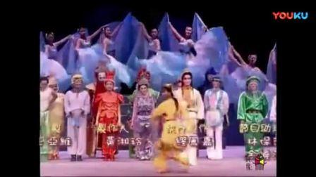 豫剧龙宫奇缘和风山行合集