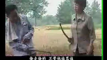民间小调潘金莲拾麦全集