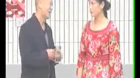 民间小调刘晓燕二愣离婚全集