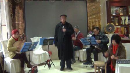 遂宁京剧协会2019新年演唱会