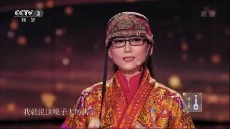 把云南的生活气息融进舞蹈,杨丽萍开创杨舞希望人们记住文化 国家宝藏2 20190106
