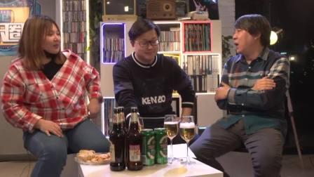 崔恕唱《我这样的男人》致敬郑智化,爆料自己也喜欢张雨生 老郭的音乐圈 20190110