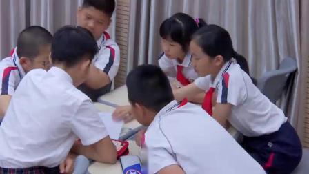 五年级科学《造房子》优秀教学视频-第二课时