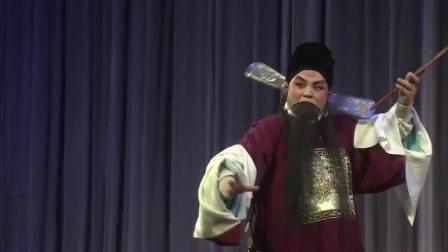 上党梆子十五贯全剧
