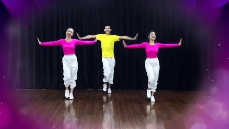 点击观看《糖豆广场舞《小芳啊小芳》正背面示范 广场舞教学分解》