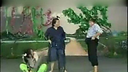 豫剧三个傻子唱大戏和都是不孝惹的祸合集