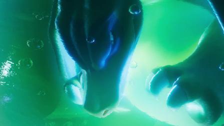動畫電影《超夢的逆襲EVOLUTION》預告片