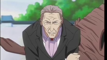 BLEACH 境·界 惹怒科学家的下场,老头被涅队长无情毒杀