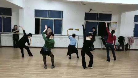 课堂练习藏舞《次仁拉索》