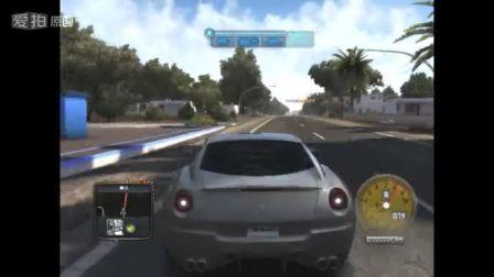 無限試駕2:高速狂飆去法拉利車店