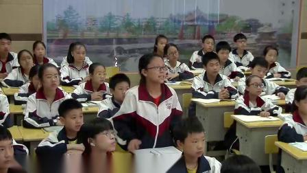 北师大版七年级数学《利用三角形的全等测距离》优秀教学视频-执教李老师